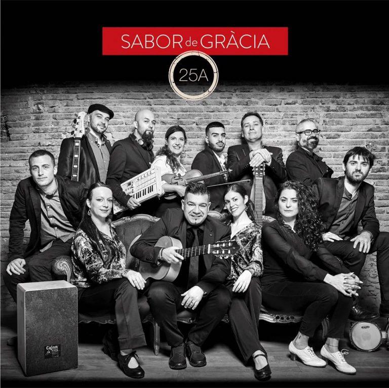 Sabor de Gracia 25A